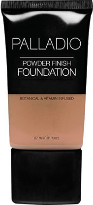 صورة PALLADIO IN THE BUFF LIQUID FOUNDATION 07