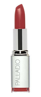 Picture of PALLADIO ROSE BUD HERBAL LIPSTICK 861