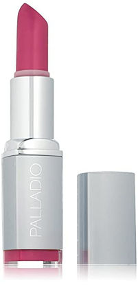 Picture of PALLADIO SILVER ROSE HERBAL LIPSTICK 870