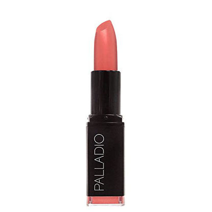 Picture of PALLADIO LIPSTICK LADY ROSE MATTE 04