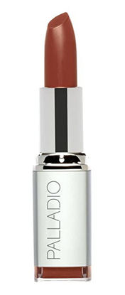 Picture of PALLADIO BROWNIE HERBAL LIPSTICK 855
