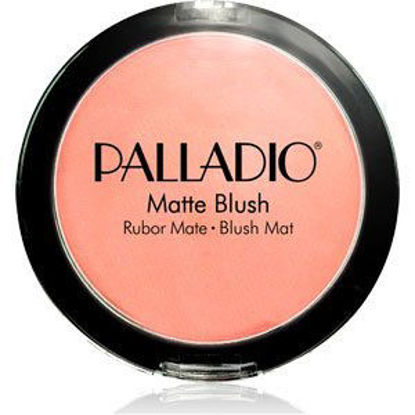 صورة PALLADIO MATTE BLUSH-PEACH ICE 03
