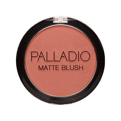 صورة PALLADIO MATTE BLUSH-CHICK 05