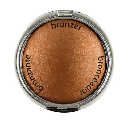 Picture of PALLADIO CARIBBEAN TAN BAKED BRONZER 03