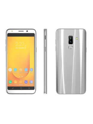 Picture of Huitton J8N 512 MB RAM 4GB ROM front and rear camera dual card EU plug  5#0 Inch