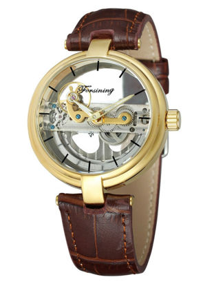 Picture of Men's Watch Fashion Chic Sports Automatic Mechanical Wristwatch