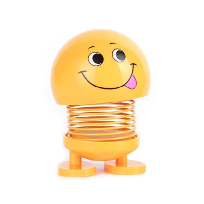 Picture of Spring Toy Cute Emoji Expression Cartoon Creative Toy