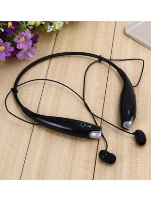 Picture of Bluetooth Headphone Portable Universal Noise Reduction Bluetooth Headphone