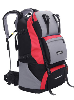Picture of Unisex Sports Backpack High Quality Large Capacity Outdoor Bag