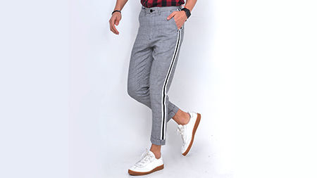 Picture for category Pants & Trousers