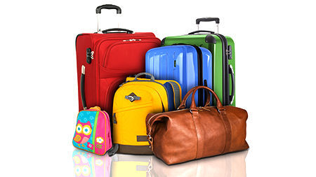 Picture for category Bags & Luggage