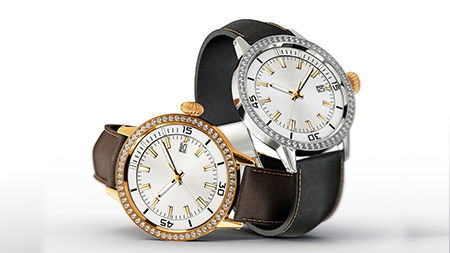 Picture for category Couple Watches