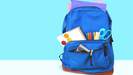 Picture for category School Bags