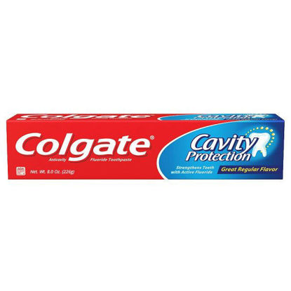 Picture of معجون اسنان Colgate cavity 226g