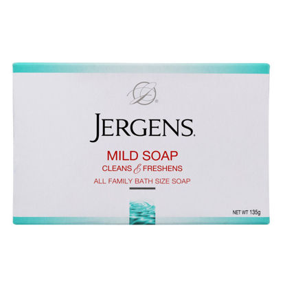 Picture of jergens صابونة