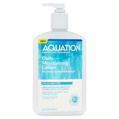 صورة Aquation لوشن مرطب يومي
