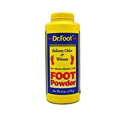 Picture of FOOT POWDER  بودرة قدم