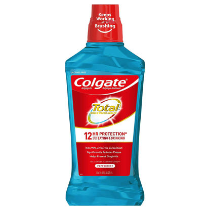 Picture of Colgate 1L غرغرة