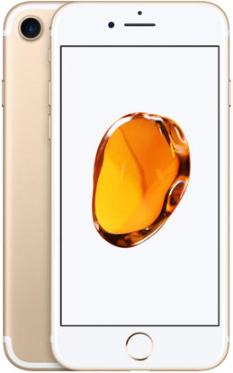 Picture of Apple iPhone 7 (128 GB) - Gold/Rose