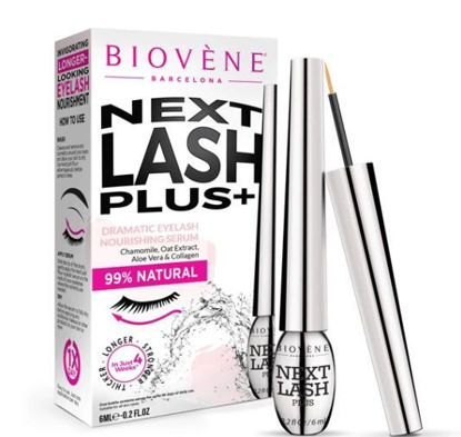 Picture of سيروم الرموش نيكست لاش بلاس NEXT LASH PLUS+