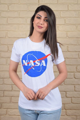 Picture of NASA تيشيرت ابيض