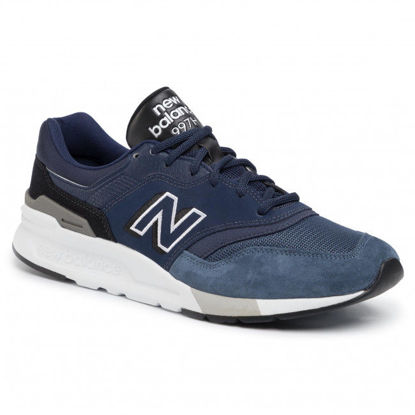 Picture of NB Lifestyle Mens Shoes - CM997HEM (Navy Blue)