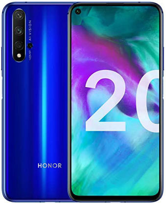 Picture of Honor 20 pro 256GB