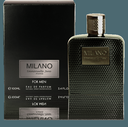 Picture of Milano for Men - Eau De Parfum 100ml
