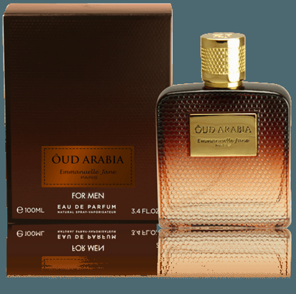 Picture of Oud Arabia - Eau De Parfum 100ml
