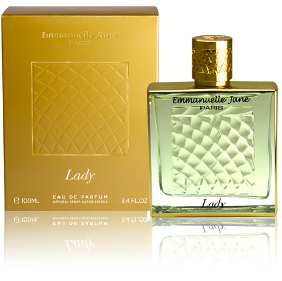 Picture of Lady - Eau De Parfum 100ml