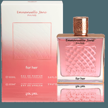 Picture of For Her - Eau De Parfum 100ml