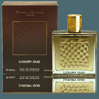 Picture of Luxury Oud - Eau De Parfum 100ml