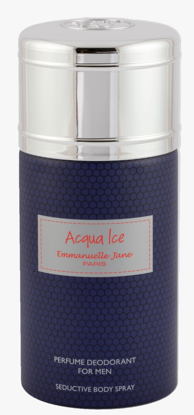 Picture of Acqua Ice - Perfume Deodorant Spray 250ml