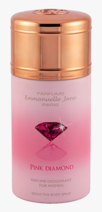 Picture of Pink Diamond - Perfume Deodorant Spray 250ml