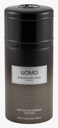 Picture of Uomo - Perfume Deodorant Spray 250ml