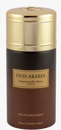 Picture of Oud Arabia - Perfume Deodorant Spray 250ml