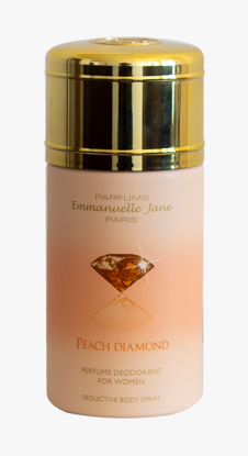 Picture of Peach Diamond - Perfume Deodorant Spray 250ml