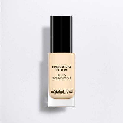 Picture of FLUID FOUNDATION - IVORY ROSE - FL.01