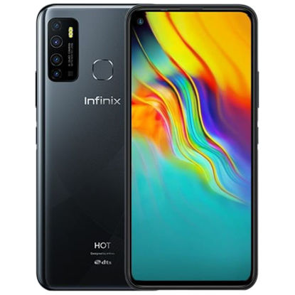 صورة Infinix Hot 9 4GB/64GB