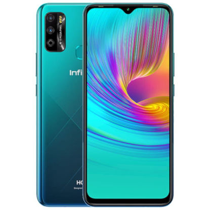 صورة Infinix Hot 9 Play 4GB/64GB