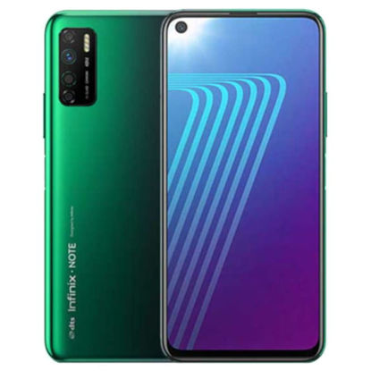 صورة Infinix Note 7 Lite 4GB/128GB