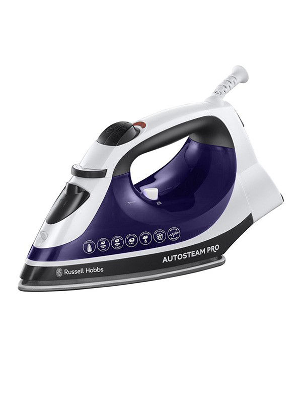 Picture of Russell Hobbs 18681 Auto Steam Iron Pro