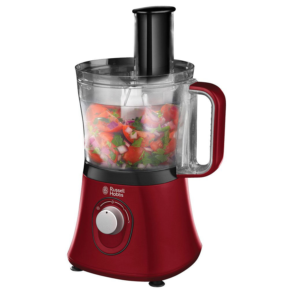 Picture of Russell Hobbs 19006-56 Desire Food Processor, 750 Watts, 1.5 L