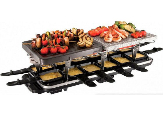 Picture of CLASSICS RACLETTE RH-19560