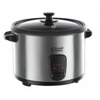 Picture of Russell Hobbs RH19750 Rice Cooker 220-240 volts / 50-60 hz