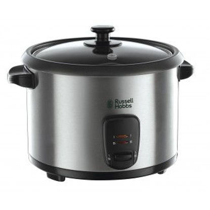 صورة Russell Hobbs RH19750 Rice Cooker 220-240 volts / 50-60 hz