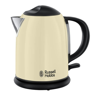 Picture of Russell Hobbs 20194-70 electrical kettle - electric kettles / 2200 W