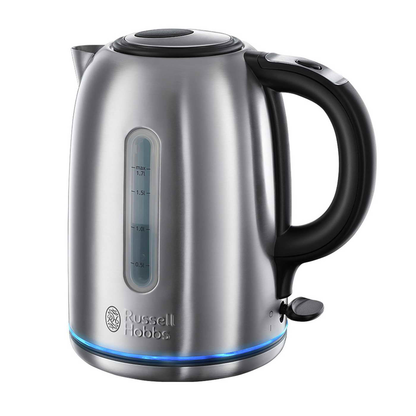 Picture of Russell Hobbs 20460 Buckingham Kettle, Stainless Steel