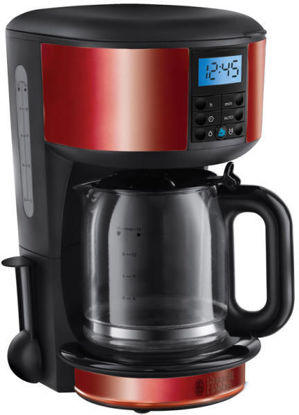 Picture of Russell Hobbs Coffee Maker 20682, 1000 W, 1.25 L