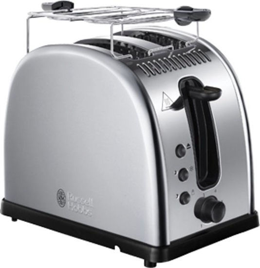 Picture of Russell Hobbs 21290-56 Legacy - Toaster - Polished stainless steel